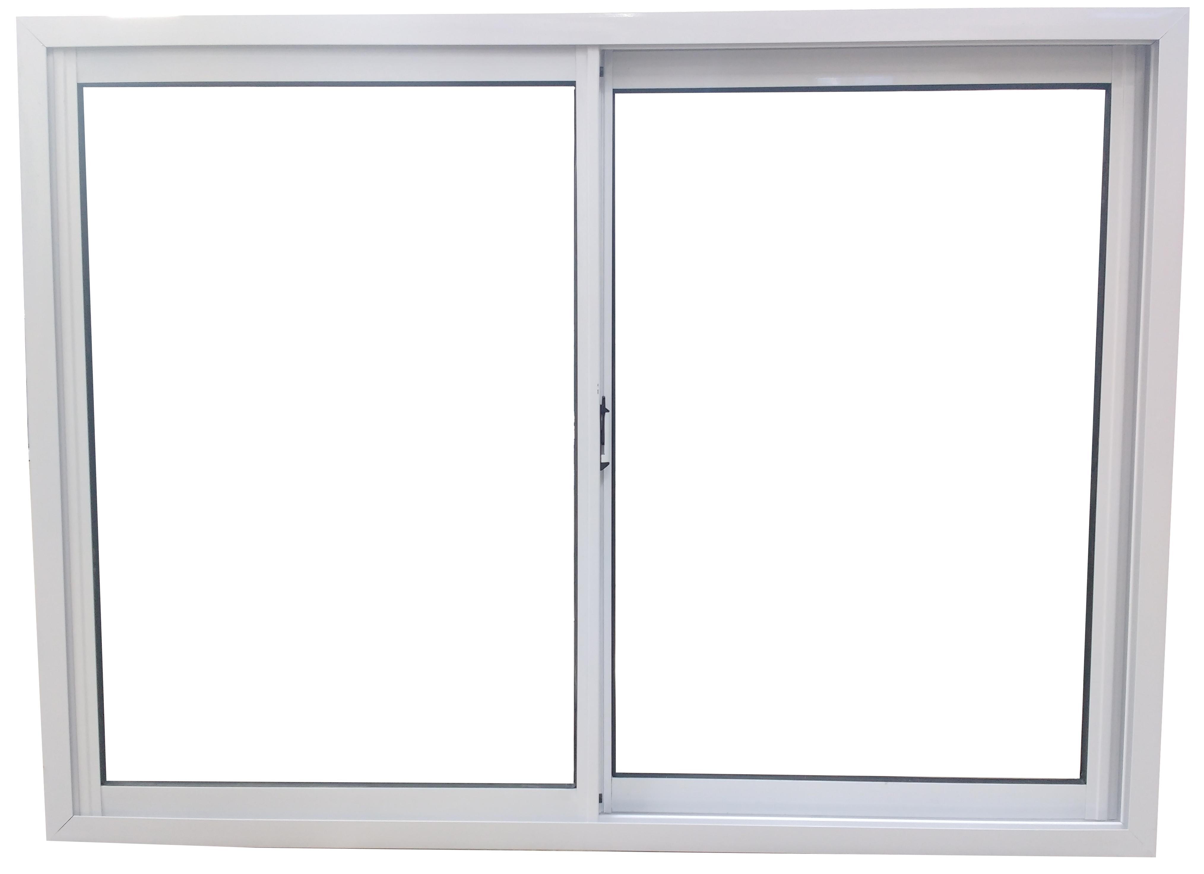 Ventanas herrero blanco 4mm vidrio entero ventana for Window design png